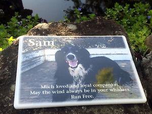 Pet-Memorial-Photo-Ceramic-Plaque