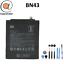 Batterie-Xiaomi-BN43-Redmi-Note-4-global-version-Note-4X-32Go-4000-mAh miniature 5