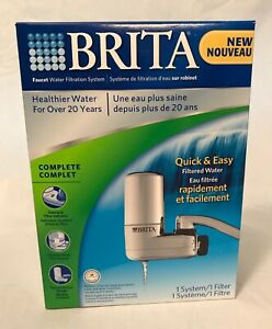 Brita-Faucet-Water-Filtration-System-NEW-in-Box