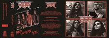 CRIMSON STORM - Speed Hammerin' Metal (LIM.100 TAPE*SPEED METAL KILLER*RIOT)