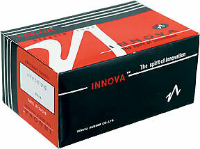 "Innova Butyl tube 33mm Presta Valve 26 x 2.1-2.4/"""