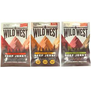 Wild-West-Beef-Jerky-All-Flavours-Mixed-Packs-Gluten-Free-High-Protein-Snack