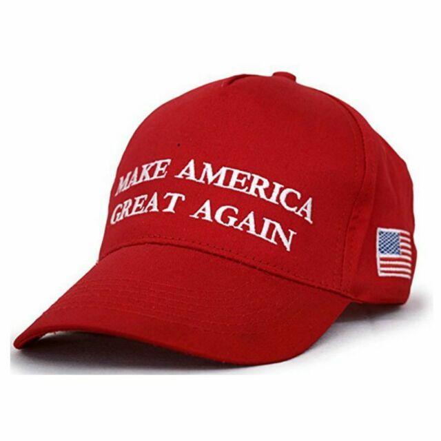2020 President Donald Trump Hat Make America Great Again Baseball Cap KAG Caps