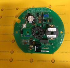 Federal Signal 120c501a Control Board