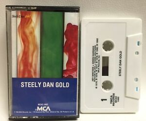 Steely Dan - Gold (Expanded Edition)