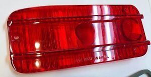 1969-Ambassador-Tail-Light-Lens-nos-3205345-AMC-Nash-Marlin-Rambler-1967-1968-69