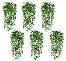 "FOUR 33/"" Grass Hanging Bush Artificial Plants BG831"