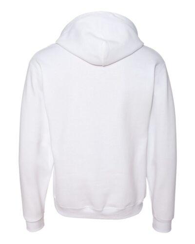 Hoody Hoodie Jerzees NEW Men/'s S-3XL NuBlend 996QZ 1//4 Zip Hooded Sweatshirt