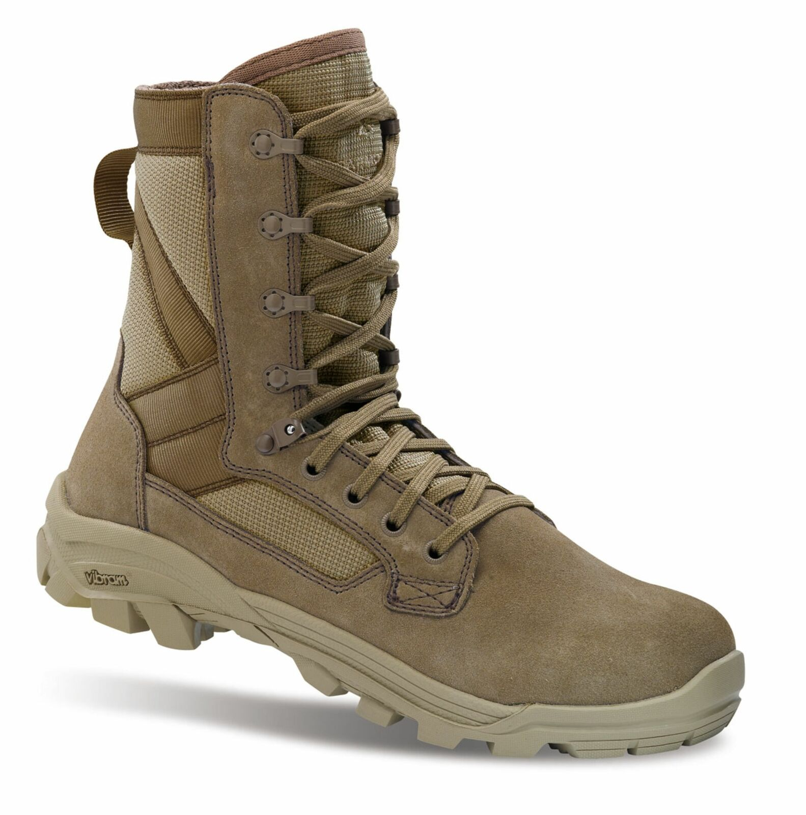 Garmont T8 Extreme Cold Weather Stiefel, Coyote Tan