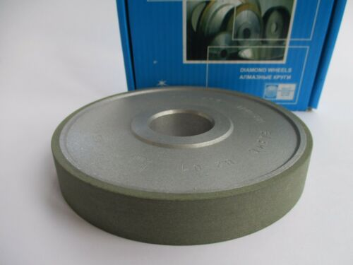 125x20mm. Hole 32mm. Type: 1A1 Straight Diamond Wheel Grinding (Various Grit)