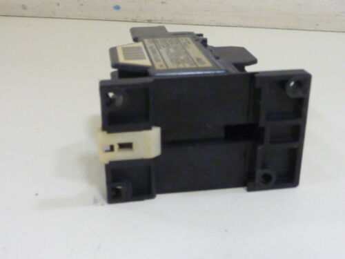 FUJI ELECTRIC Overload Relay TR-ON//3 Used #64380