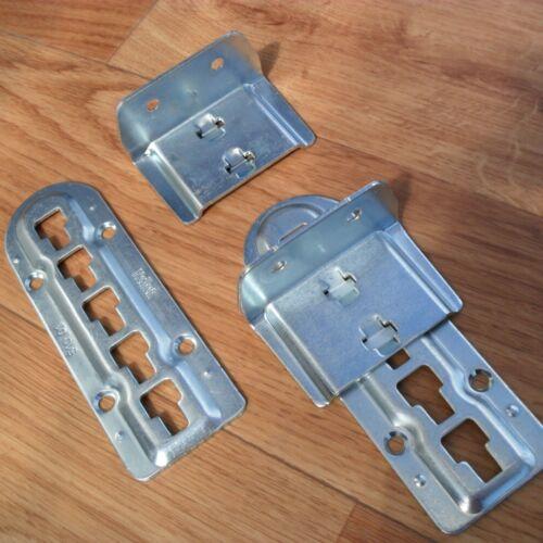 Lattenrosthalter Lattenrostauflage Bettbeschlag