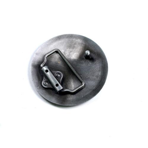 Boucle de Ceinture Buckle Pour Changement Ceinture Modèle Eightball