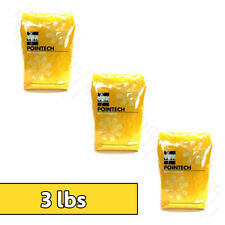 Dental Alginate 3 Lb Impression Material Fast Set Dustless 3 1 Lb Bags