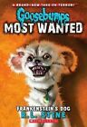Frankenstein's Dog by R L Stine (Paperback / softback, 2013)
