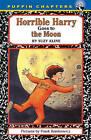 Horrible Harry Goes to the Moon by Suzy Kline (Hardback, 2002)