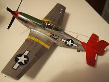 """Built 1/48 P-51D """"Creamer's Dream"""""""