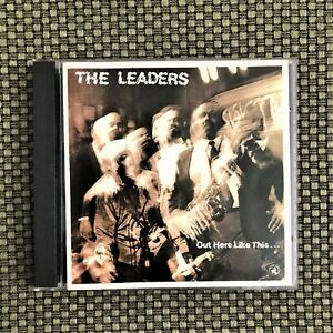 The-Leaders-Out-Here-Like-This-1988-Like-New-CD