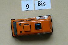 Kinder Autos Airport-Einsatzfahrzeuge - CIRCUS orange, COMPLET - GIODI -BE- (9b)
