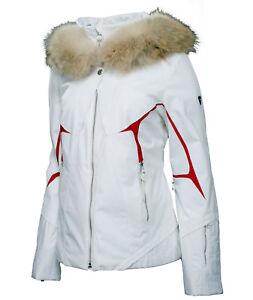 Spyder-Damen-Skijacke-Amour-Jacket-Weiss-Gr-36