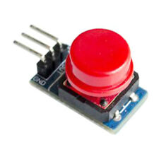 Large Push Button Cap Board Module For Arduino Raspber Sqi4excazy