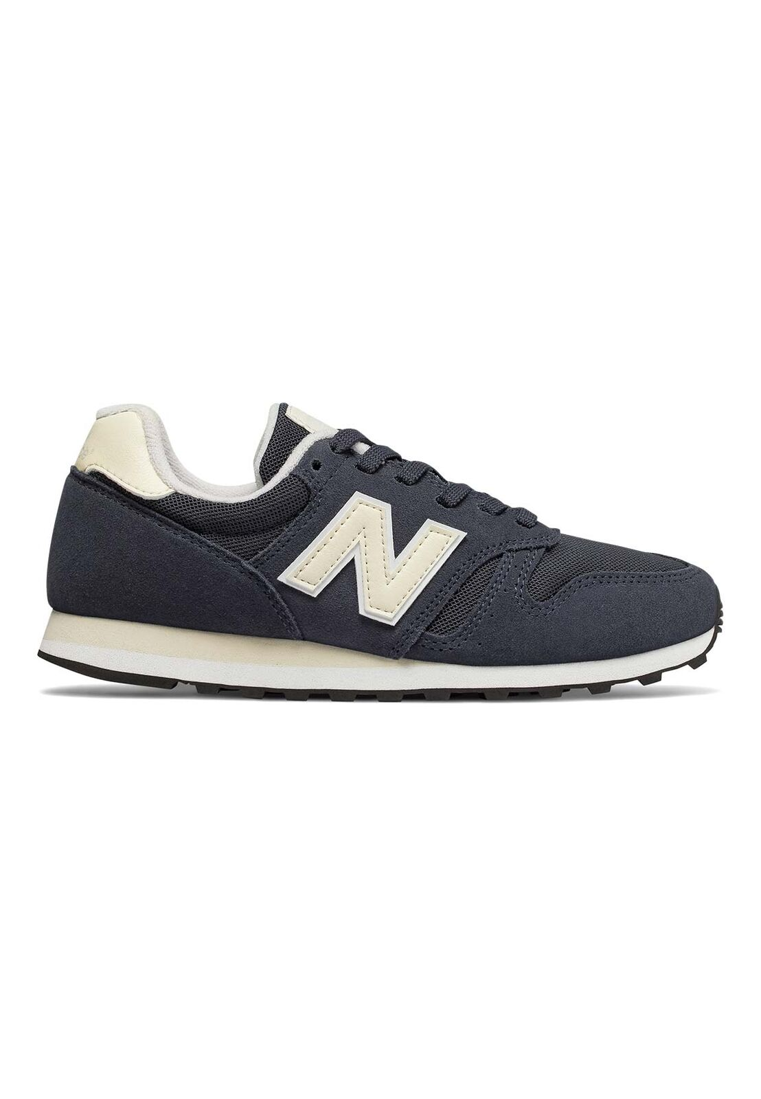 New Balance Balance Balance Sneaker Women's WL373NVB Dark bluee Navy 6c258b