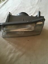 NEW GENUINE SUBARU LEGACY L/H HEADLIGHT ASSEMBLY COMPLETE