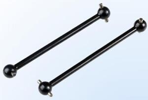 Thunder Tiger RC Parts Front Drive Shafts PD0955 2