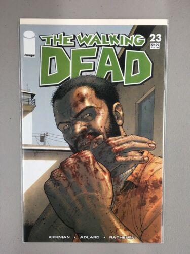 The Walking Dead #23  Image Comic Book  (Robert Kirkman)  Nm