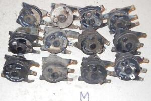 Most 1960's BSA Triumph Norton Lucas 49072 + ground rectifiers USED QTY=12 - M