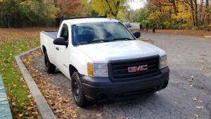 2007 GMC Sierra 1500 sl