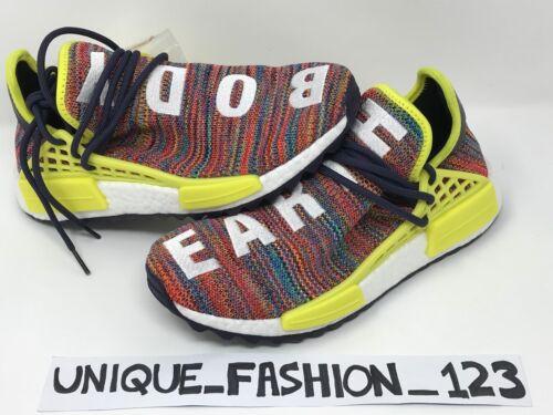 Pw humaine 6 race Hu Adidas Uk 10 Pharrell Tr Noble 7 Nmd Encre Multi 11 9 Trail 8 85YqSwxSE