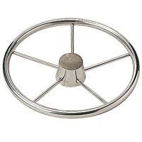 Sea Dog 230215 Stainless Steel Marine Steering Wheel on sale