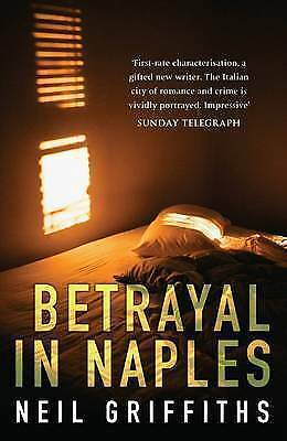Betrayal in Naples-ExLibrary
