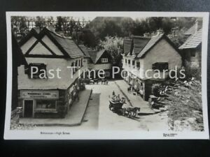 Old-RPPC-Beaconsfield-Bekonscot-High-Street-Model-Village
