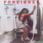 Head Games [Bonus Track] [Remaster] by Foreigner (CD, Aug-2002, Atlantic (Label))