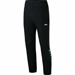 Jako Football Soccer Sports Mens Presentation Trousers Pants Tracksuit Bottoms