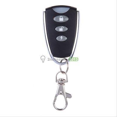 Cloning Garage Door 433 315MHz Wireless Metal Remote Control Duplicator  BEST