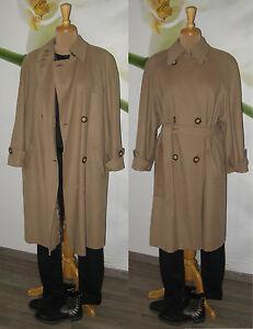 desarbre schicker mantel dg 40 42 camel hellbraun wolle. Black Bedroom Furniture Sets. Home Design Ideas
