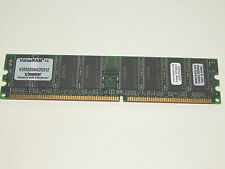 512mb Kingston kvr333x64c25/512 ddr1/333 pc-2700u de memoria de trabajo Memory RAM