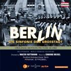 Berlin-Sinfonie der Großstadt von Rundfunk-Sinfonieorchester Berlin,Frank Strobel (2012)