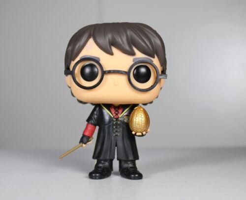 Figurine FUNKO POP Harry Potter 26 Figure NEUVE