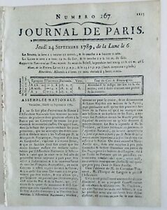Puylaroque 1789 Marie Antoinette Constitution Lally Tolendal Révolution France