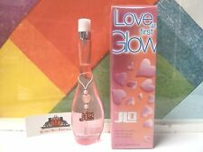 LOVE AT FIRST GLOW by JLO EDT 50 ML / 1.7 OZ Spray NEW IN BOX SELAED