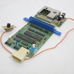 Famicom-Family-Computer-Mother-Circuit-Board-Part-Nintendo-1501
