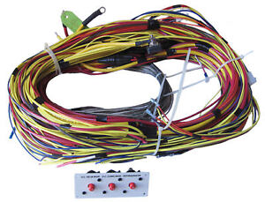 image is loading glastron-boats-gs-249-d-c-wire-harness-breaker-