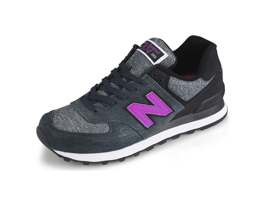 [New Balance] WL574WTB femmes ' Life Style Retro Sneakers femmes  Running  Chaussures