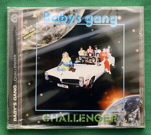CD-Baby-039-s-Gang-Challenger-bonus-tracks-ESonCD