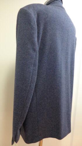90 Outlet Clothes Grey Jacket Chaqueta Melange 030600032 49 Blue Man qtxU7wtT