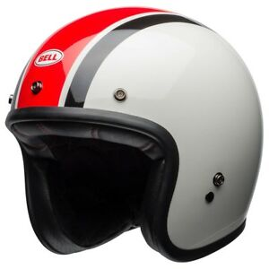 Bell-Custom-500-Ace-Cafe-Stadium-Motorcycle-Helmet-30-off-ALL-SIZES